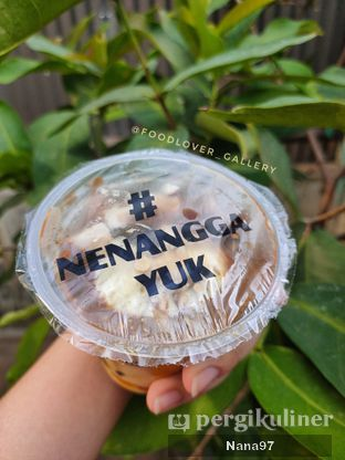 Foto 3 - Makanan di Tetangga Sebelah oleh Nana (IG: @foodlover_gallery)