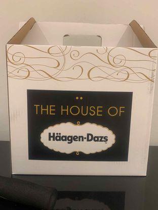 Foto 7 - Interior di Haagen - Dazs oleh inri cross