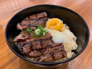 Foto 3 - Makanan di Warung Wagyu Fat Boys oleh Deasy Lim