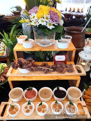 Foto 26 - Makanan di Canting Restaurant - Teraskita Hotel managed by Dafam oleh Sillyoldbear.id