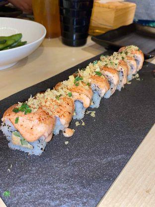 Foto 5 - Makanan di Yuki oleh @juvenilegastronome