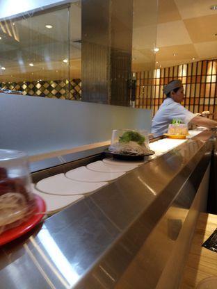 Foto 2 - Interior di Sushi Tei oleh maysfood journal.blogspot.com Maygreen