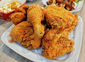 Ayam Goreng Paha vs Dada, Mana yang Kalorinya Lebih Tinggi?