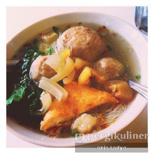Foto - Makanan di Bakso Titoti oleh Anisa Adya