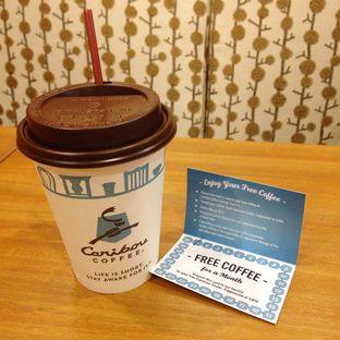 Foto review Caribou Coffee oleh Pengembara Rasa 1