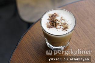 Foto 2 - Makanan(Kopi Rempah (True)) di Djournal Coffee oleh Yussaq & Ilatnya