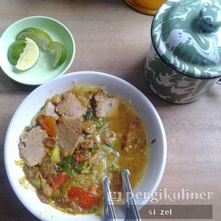 Foto 2 - Makanan di Bale Soto oleh Zelda Lupsita