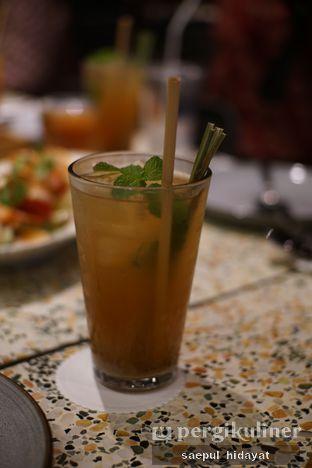 Foto 10 - Makanan(Ea teh sereh) di Putu Made oleh Saepul Hidayat