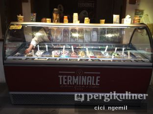 Foto review Terminale Gelato oleh Sherlly Anatasia @cici_ngemil 1
