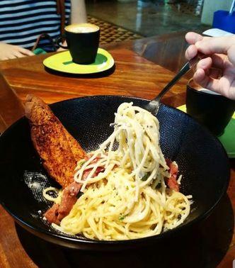 Foto Makanan di Kalpa Tree
