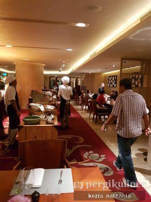 Foto 10 - Interior di Lyon - Mandarin Oriental Hotel oleh Kezia Nathania