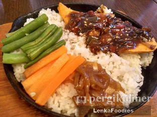 Foto review Pizza Hut oleh LenkaFoodies (Lenny Kartika) 3