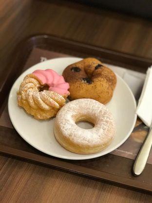Foto 1 - Makanan di Mister Donut oleh Makan2 TV Food & Travel