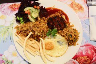Foto 2 - Makanan(Spicy Steak Fried Rice) di Sonoma Resto oleh Novita Purnamasari