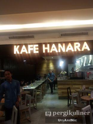 Foto 3 - Eksterior di Kafe Hanara oleh UrsAndNic