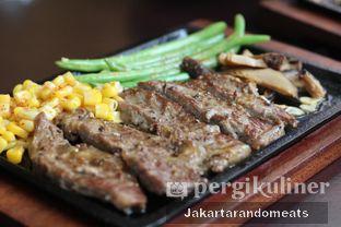 Foto 6 - Makanan di Akasaka Japanese Steak & Ice Cream oleh Jakartarandomeats