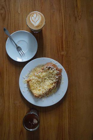 Foto 23 - Makanan di Hidden Haus Coffee & Tea oleh yudistira ishak abrar