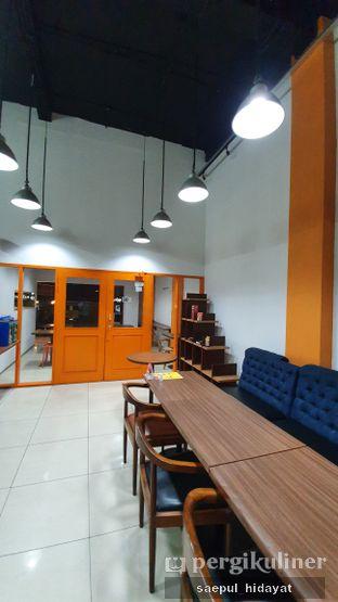 Foto 8 - Interior di Ayam Krezz Kalasan oleh Saepul Hidayat