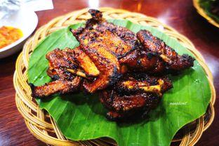 Foto 2 - Makanan di Saung Galah oleh Nanakoot