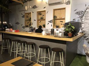 Foto 5 - Interior di Emiko Japanese Soulfood oleh YSfoodspottings