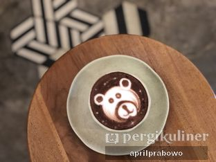 Foto 4 - Makanan(Chocolate Hazelnut) di Sama Dengan oleh Cubi