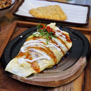 Foto review Gyu Jin Teppan oleh kuliner surabaya 3