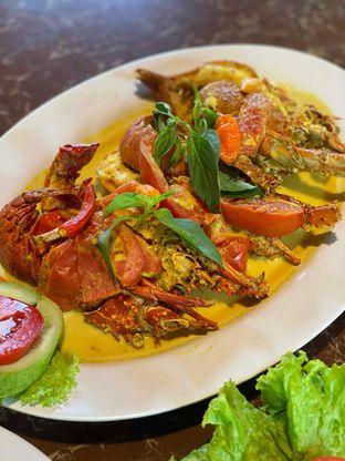 Foto 9 - Makanan di Taman Santap Rumah Kayu oleh Jeljel
