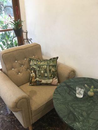 Foto 18 - Interior di Louis Coffee oleh Prido ZH