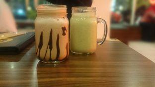 Foto review Dot Com Cafe oleh Dwi Putri Puspita Lasim 4