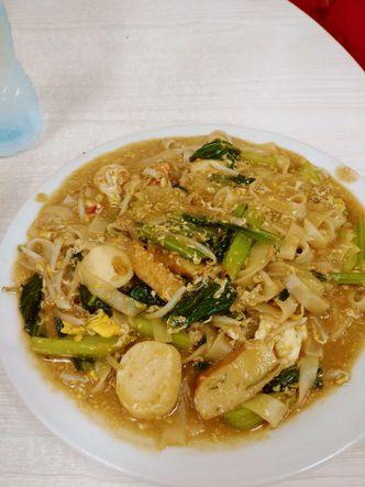 Foto Makanan di Kwetiaw Sapi 61 Warung Tinggi