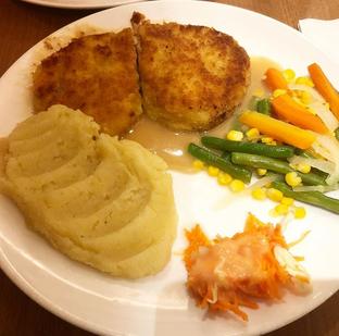 Foto 2 - Makanan di Glosis oleh Mitha Komala