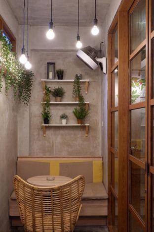 Foto 11 - Interior di Tanagodang Coffee oleh yudistira ishak abrar