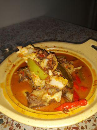 Foto 1 - Makanan di Sinou oleh Mouthgasm.jkt