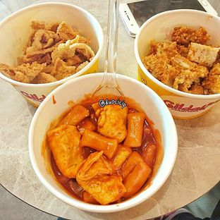 Foto 1 - Makanan di Gildak oleh duocicip