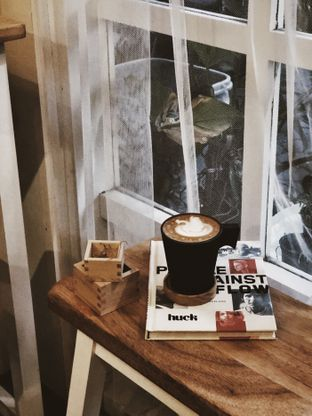 Foto review Dotto Coffee oleh Belly Culinary 1