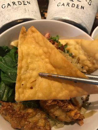 Foto 9 - Makanan di Mimi Homemade Noodle oleh Levina JV (IG : levina_eat )
