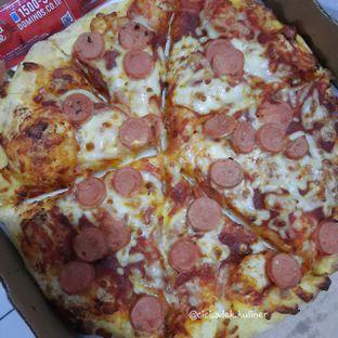 Foto review Domino's Pizza oleh Jenny (@cici.adek.kuliner) 3