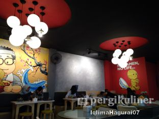 Foto review Yagami Ramen House oleh IqlimaHagurai07 2
