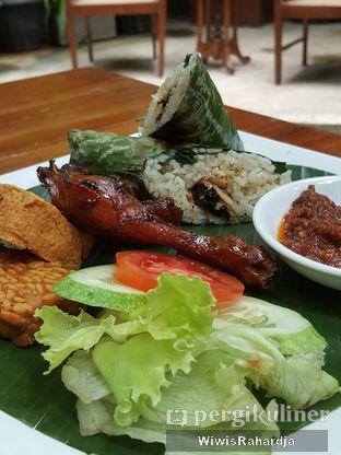 Foto 2 - Makanan di Tjikinii Lima oleh Wiwis Rahardja