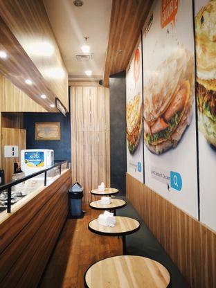 Foto 6 - Interior di Liang Sandwich Bar oleh Kezia Kevina