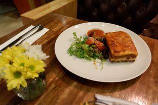 Foto 3 - Makanan di Hummingbird Eatery oleh iqiu Rifqi