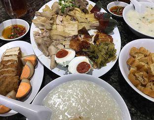 Foto - Makanan di Bubur Ayam Mangga Besar 1 oleh Jocelin Muliawan