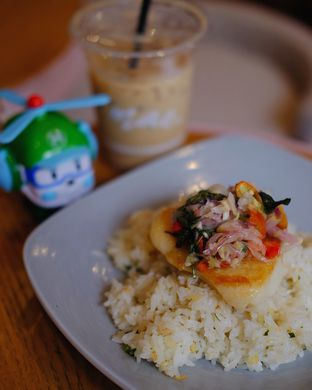 Foto review Mae Coffee & Eatery oleh Cindy Y 1