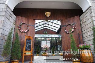 Foto review Bavarian Haus Bratwurst & Grill oleh Anisa Adya 11