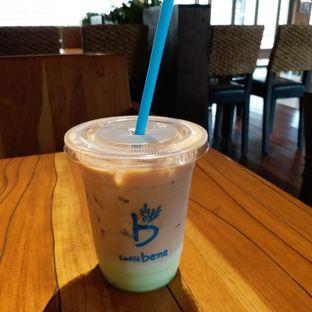 Foto 2 - Makanan(Lemon coffee) di Caffe Bene oleh Kuliner Limited Edition