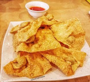 Foto 2 - Makanan di Bakmi GM oleh Eatandcrunch