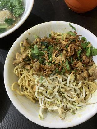 Foto review Istana Mie Ayam oleh Prido ZH 8