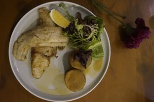 Foto 12 - Makanan di Heritage by Tan Goei oleh yudistira ishak abrar