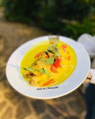 Foto 9 - Makanan di Taman Santap Rumah Kayu oleh Levina JV (IG : @levina_eat & @levinajv)