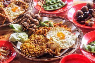 Foto - Makanan di Kakkk Ayam Geprek oleh @Foodbuddies.id | Thyra Annisaa